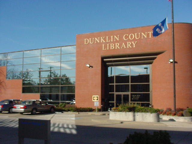 New Dunklin County Library